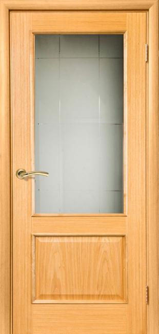 Межкомнатные двери светлые классика