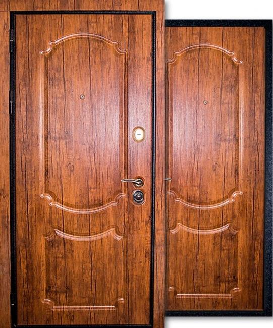 дверь металлическая входная недорого купить