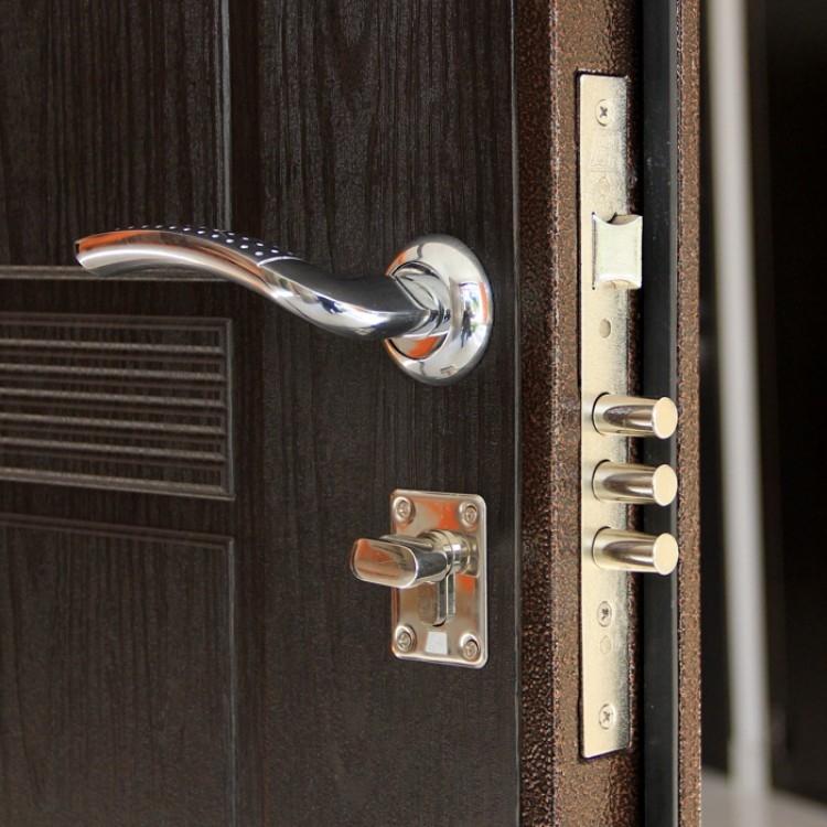 металлические входные двери комфорт