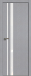 межкомнатные двери  Profil Doors 16STK Pine Manhattan grey