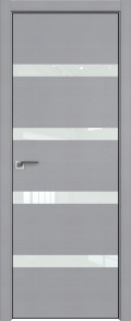 межкомнатные двери  Profil Doors 26STK Pine Manhattan grey